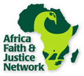 Visit the Africa Faith & Justice Network Website