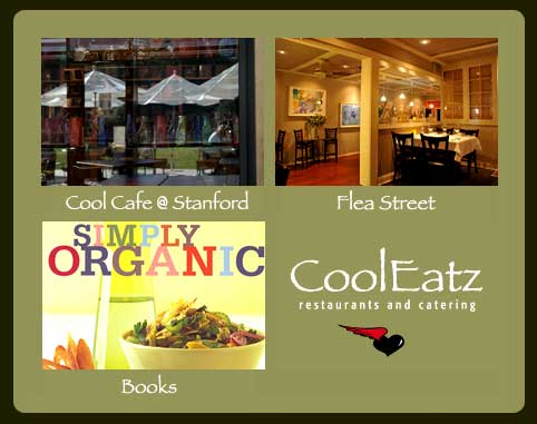 Visit the Cool Eatz web site