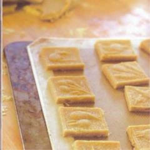 http://www.tasteforlife.com/recipes/desserts/ginger-amaranth-shortbread