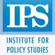 Visit the Institute for Policy Studies Web Site
