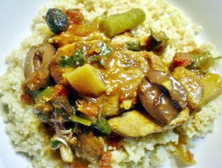 http://fitfoodista.com/2010/10/moroccan-chicken-stew/