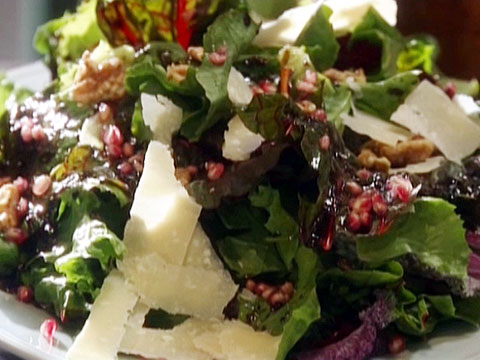 http://www.foodnetwork.com/recipes/tyler-florence/warm-wilted-winter-greens-recipe2/index.html